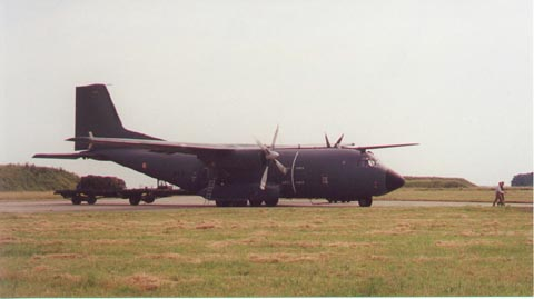 French C-160
